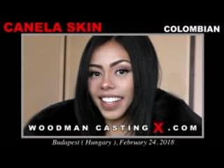 WoodmanCastingX - Canela Skin