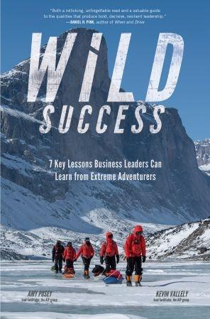 Wild Success - Amy Posey
