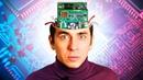 Квантовый компьютер вместо мозга?