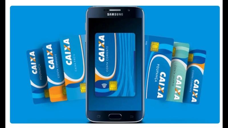 Caixa lança cartão de crédito virtual no seu APP