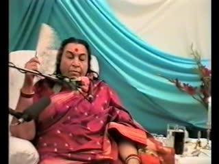 209  Пуджа шри МахаЛакшми 8 09 1993 г