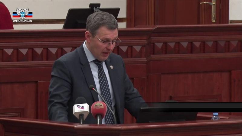Михаил Желтяков подвел итоги работы Министерства культуры за 2019 год