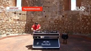 Luijo - Live At Ruinas De San Francisco, Santo Domingo, Dominican Republic