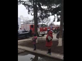 Эвакуация в Эльдорадо на Шолохова  Ростов-на-Дону Главный