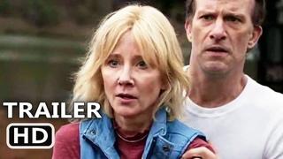 THE VANISHED Trailer (2020) Anne Heche, Thomas Jane, Thriller Movie