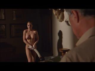 Kristin Minter, Megan Ward Nude - Tick Tock (2000) HD 1080p Watch Online