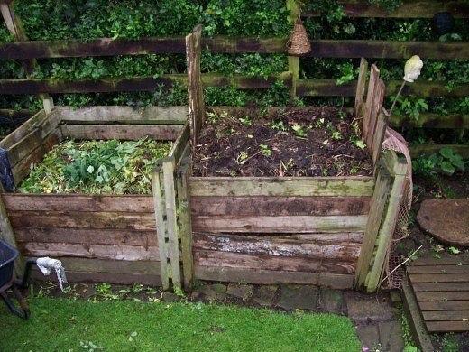 Как правильно ухаживать за компостом