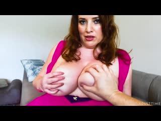 Сын трахнул пышную мачеху, POV sex home family incest porn bbw b