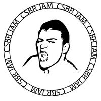 Логотип CSBR JAM