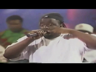 Arsenio Hall Show - Hip Hop All-Stars  HQ  Best Quality