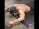 Упражнение для дельт