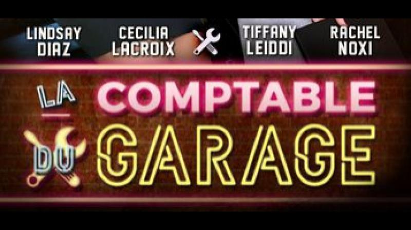 PRon La Comptable du Garage 2017 г. , All sex, Anal, Big Cocks, Big Tits, Big Ass, Lingerie