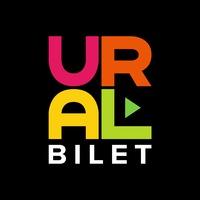 Логотип Уралбилет