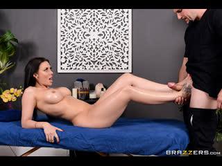 Rachel Starr [PornMir, ПОРНО, new Porn, HD 1080, Big Tits, Black Hair, Bubble Butt, Caucasian, Enhanced, Feet]