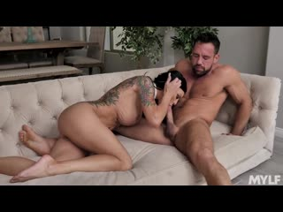 Melissa Lynn - Promiscuous Cream [All Sex, Hardcore, Blowjob, MILF, Big Tits]