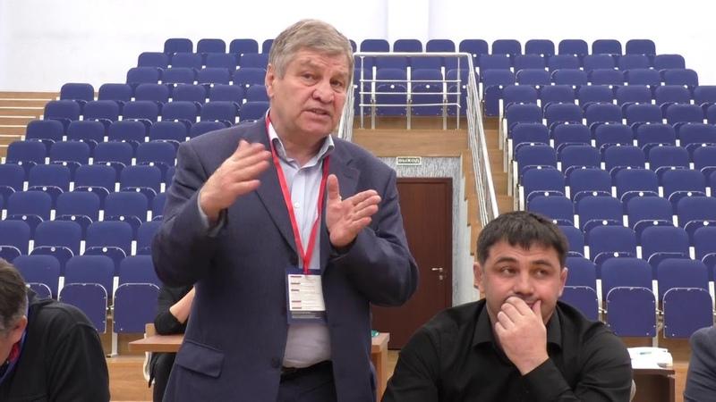 Совещание представителей и судей! Иркутск