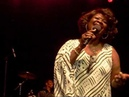 Irma Thomas performing Simply The Best 6 19 10
