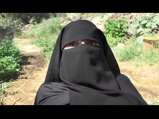 Niqab caption porn are mistaken. suggest