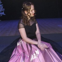 Виолетта Парфенова