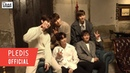 NUEST L.O.Λ.E STORY EP.01 Segno IN SEOUL 준비 비하인드 1