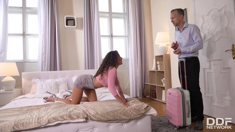 Liv Revamped [PornMir, ПОРНО ВК, new Porn vk, HD 1080, Anal, A2M, Big Ass, Brunette, Cum In Mouth, Deep Throat, DP]
