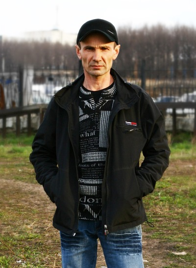 Данил Газизуллин