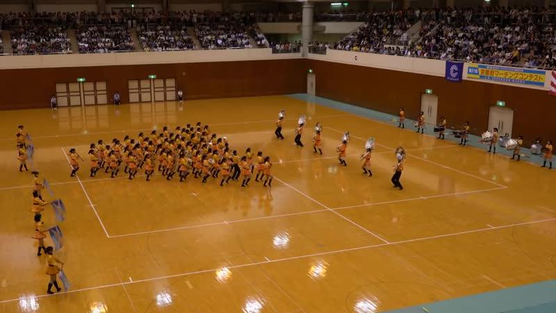 2018 Make Magic! 京都橘高校吹奏楽部 Kyoto Tachibana SHS Band ( 金賞 GOLD 回 京都府)