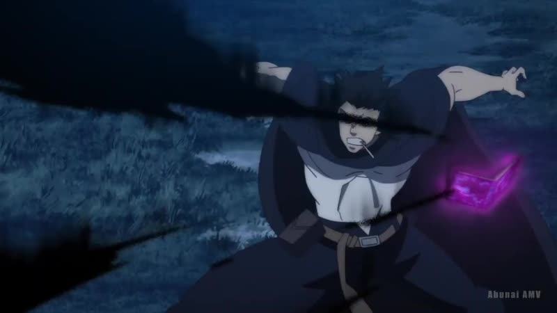 Black Clover「AMV」Coming For You