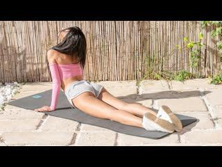 TeamSkeet Katrin Tequila - Steel Buns In The Sun NewPorn2019
