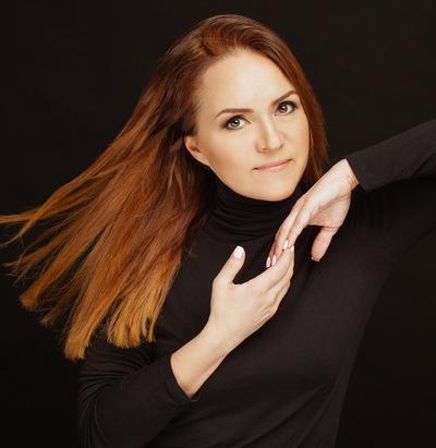 Юлия Osharina