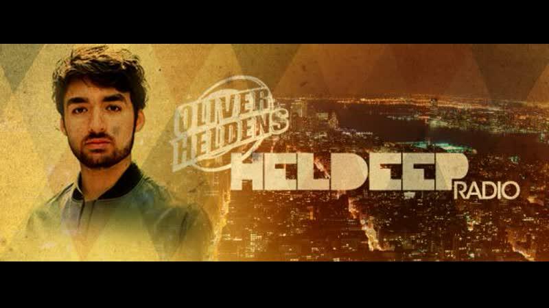 ТРАНСЛЯЦИЯ I HD [ 19-o6-2o19 ] Oliver Heldens - Heldeep Radio * III