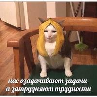 Юля Астрологова