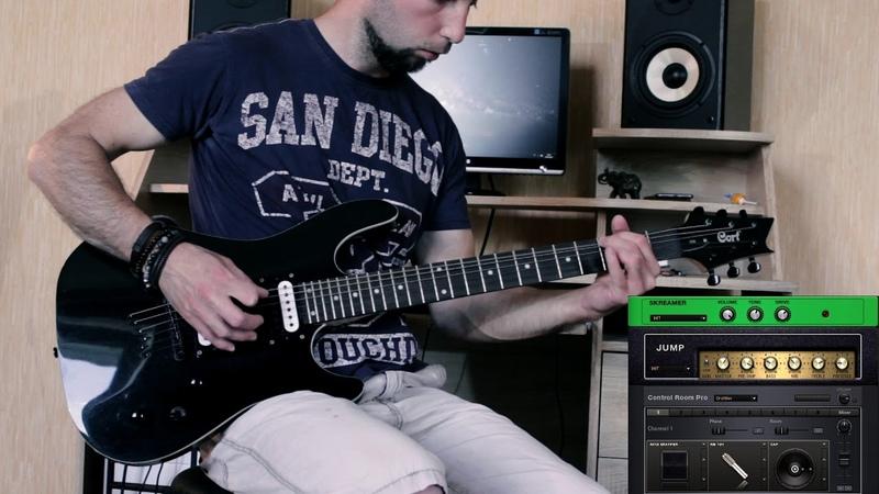Top 9 Hard Rock Guitar rig presets