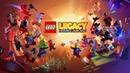 Геймплейный трейлер LEGO® Наследие героев