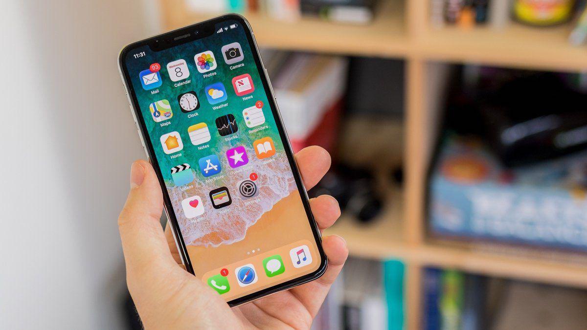 B среднем 24 часа уходит на производство одного iPhone.