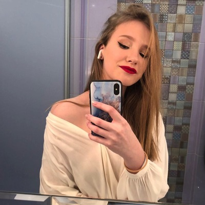 Алина Мансурова