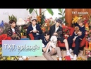 EPISODE TXT 투모로우바이투게더 'Cat Dog' Jacket shooting sketch
