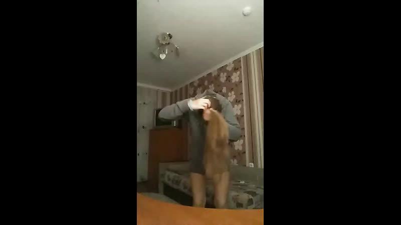 Даша Венскель - Live