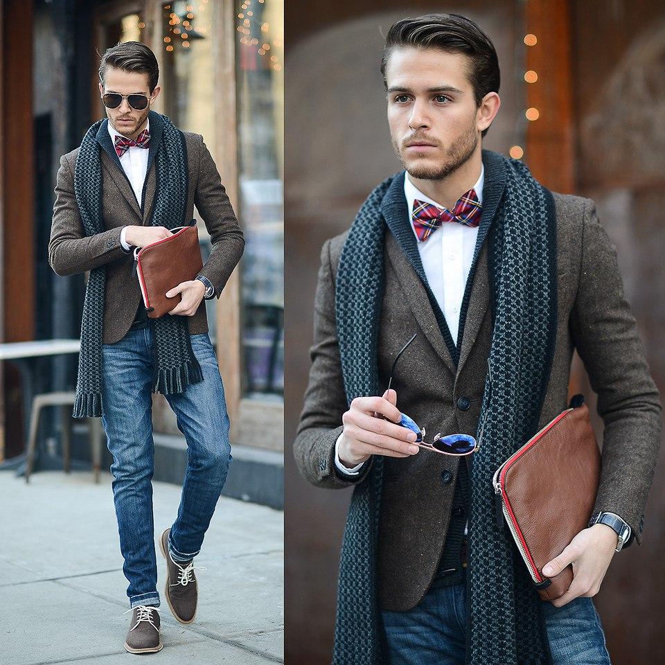 10 правил стиля для мужчин