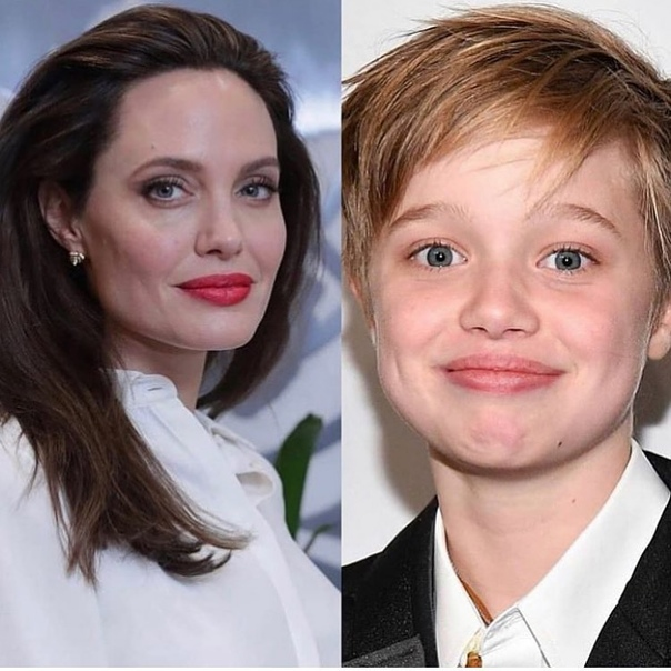 Дочка Анджелины Джоли призналась в новом интервью, что очень переживает из-за личной жизни