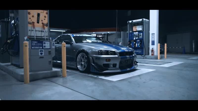 Fast Furious GT-R - [Nm♡]