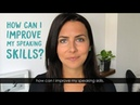Improve Your English Speaking Skills | The Imitation Technique