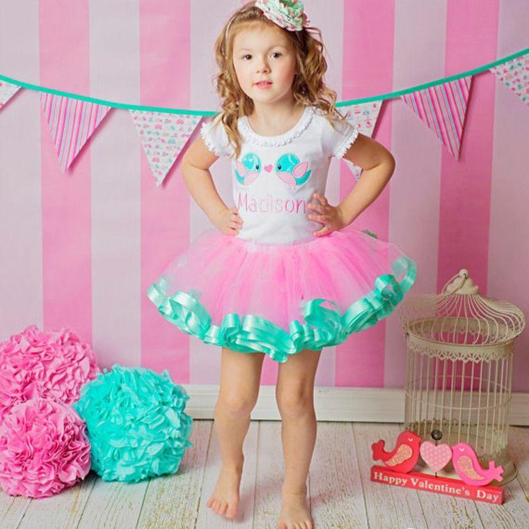 Фатиновые юбки - идеи для пошива