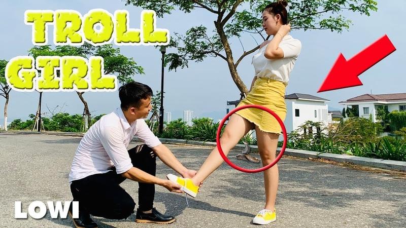 Coi Cấm Cười | Phiên Bản Việt Nam - Funny Videos Part11 | LOWI TV