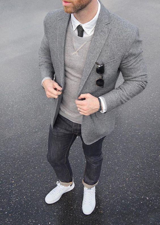 Брюки(джинсы+пиджак)