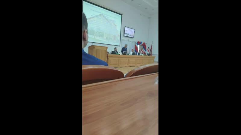 Вручение дипломов👨🎓👩🎓 Ставропольский ГАУ