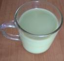 Ооочень вкусный и полезный Тайский Изумрудный Молочный чай Milk Green Tea Number One Brand