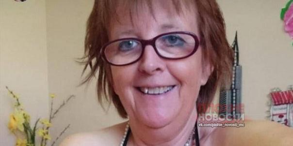 58-летняя Эбби Робертс из Испании была вынуждена податься в секс-индустрию, чтобы прокормить семерых внуков Об этом она рассказала в программе Sex Business на британском телеканале Channel 5.