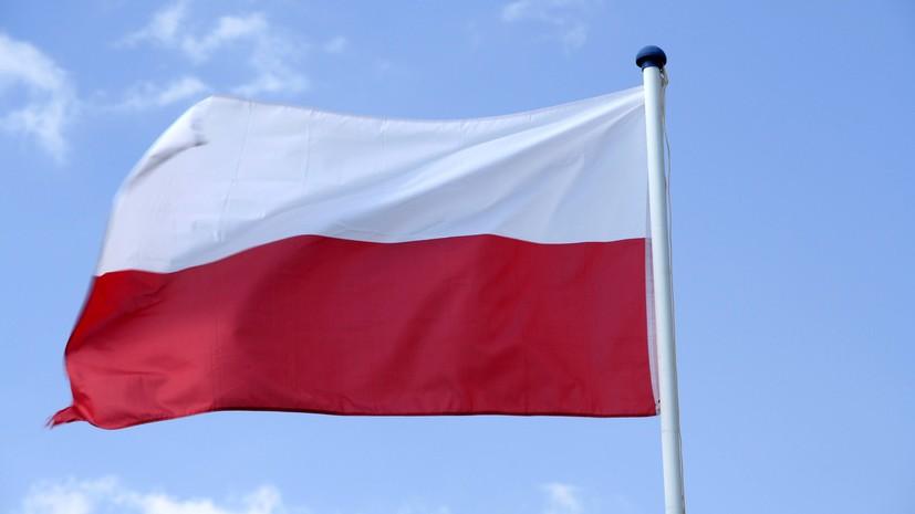 В Польше рассказали о возмутительном предложении Венгрии насчёт Украины