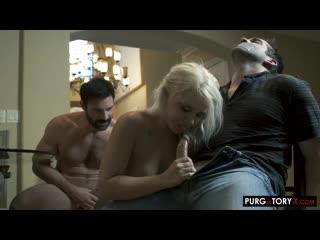 Bella Jane - Home Invasion Episode 2 - Porno, All Sex, Hardcore, Blowjob, Double